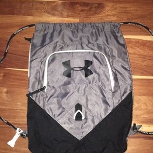 Underarmour back pack